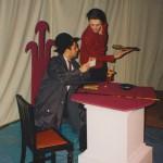 Scene 4 - Cabaret