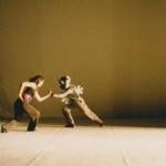 Ballo meccanico 3