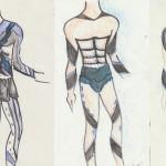 Costume Design 2