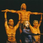 Chorus of Men 1