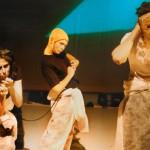 Chiti & Settimelli: Vagrant Madmen 2