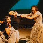 Chiti & Settimelli: Vagrant Madmen 1