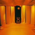Inanna's Throne Room