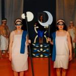 Inanna & Priests