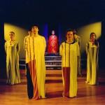 Inanna, Priests & Priestesses 1