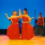 Muu Dancers