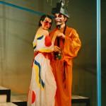 Turandot + Munka Du